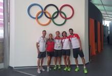 Ya tenemos los horarios para el debut de Azahara Muñoz y Carlota Ciganda en los Juegos Olímpicos