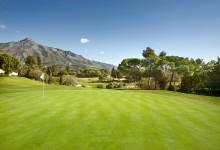 El prestigioso Aloha Golf Club, sede del Andalucía Costa del Sol Open de España Femenino 2016