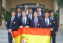 España impone su autoridad ante Italia en el Match Sub 18 Masculino celebrado en Bonalba Golf