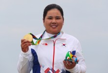 Park humaniza a Ko y logra el oro olímpico en Rio. Azahara y Carlota se fueron con las manos vacías