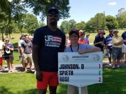 JR Smith se mete de lleno en el Golf. Planea diseñar zapatos y hacer un circuito para jugadores NBA