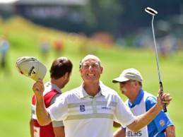 Jim Furyk convulsiona el PGA Tour. Es el primer jugador en realizar la hazaña de firmar 58 golpes