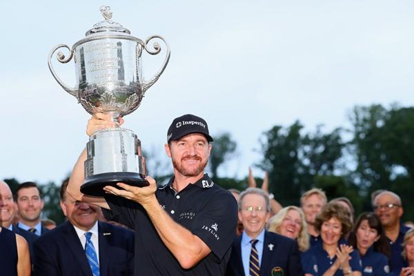 Jimmy Walker US PGA @PGATour