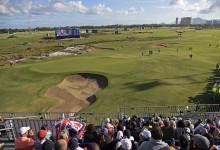 El rotundo éxito del Golf en los JJOO de Rio hace presagiar su continuidad más allá de Tokio 2020