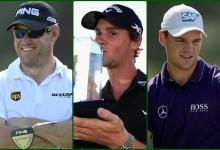 Westwood, Kaymer y Pieters completan el roster del equipo europeo que luchará por la Ryder