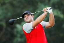 Un infatigable Reed domina en solitario The Barclays ante la atenta mirada del Top 10 mundial