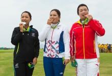 Park, Ko, Feng… Aromas asiáticos en el podio para despedir al Golf en los Juegos Olímpicos de Rio
