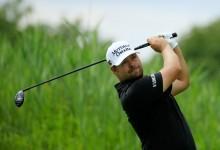 Rahm suma un nuevo Top 15 en el PGA y cede en el John Deere ante la gran inspiración de Ryan Moore