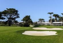 El TPC Harding Park, sede del PGA Championship, vuelve a abrir sus puertas a partir de este lunes