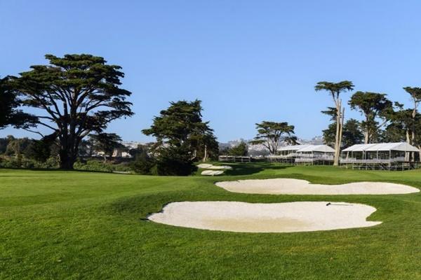 El TPC Harding Park de San Francisco será testigo en 2020 del ¿último Major del año?