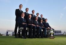 Alejandro Aguilera, pieza fundamental en el triunfo continental ante GB e IRL en el Jacques Leglise