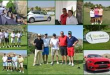El V Torneo OpenGolf en imágenes. Buen golf, camaradería y mejor ambiente (GALERÍA de FOTOS)