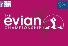 Europa se queda sin Majors en 2020: El Evian, obligado a cancelarse por culpa del coronavirus