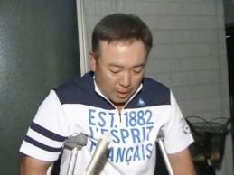 ¡¡Sorprendente!! Un jugador de golf resulta herido al ser atacado por una manada de monos en Japón