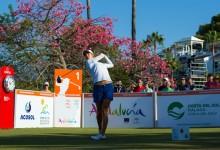 Azahara Muñoz vs. Beth Allen: duelo al sol para conocer a la nueva campeona del Open de España