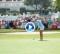 Con este putt cerró Azahara Muñoz su victoria en el Open de España. El público entusiasmado (VÍDEO)