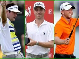 Watson, Thomas, Berger… La última elección de Davis Love III, pendiente del Tour Championship