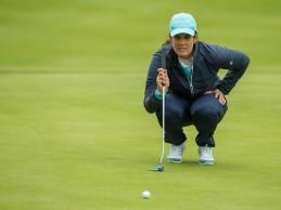 Caroline Rominger, descalificada en el Open de España tras obviar la regla 15-3 ¡en su primer hoyo!