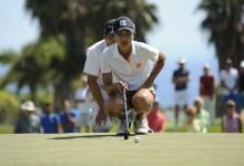 Connie Chen defenderá título en el Andalucía Costa del Sol Open de España Femenino en Aloha Golf