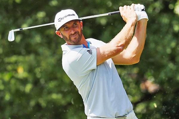 El golfista de Columbia, gran protagonista en el inminente cambio de una regla del juego. Foto: @PGATour