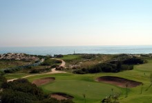"""El Circuito Nacional Femenino de Golf visita El Saler, reconocida """"catedral"""" del golf español"""