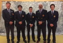 España se encuentra más cerca de revalidar la medalla de bronce en el mundial de México