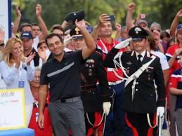 Como en casa, en ningún lado. Con Molinari ya son 13 los golfistas que han vencido en su país en 2016