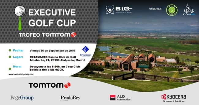INVITACION_16_SEPTIEMBRE Executive Golf Cup