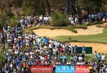 El Tour Europeo pone en marcha un torneo bajo un formato revolucionario. 6 hoyos Match Play