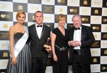 Las Colinas Golf & CC galardonado nuevamente como el Resort de Villas Líder en España