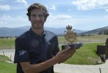 Pedro Oriol lo borda en La Faisanera y se convierte en pentacampeón del Circuito de Madrid 2016