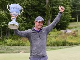 ¡Alucinante! Rory McIlroy se ha embolsado esta temporada 3.640 dólares por golpe en el PGA Tour
