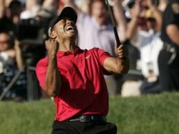 ¡Tiger vuelve! Woods anuncia por sorpresa su regreso a los campos en el Hero World Challenge