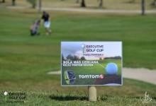 El próximo viernes, 16 de septiembre, la Executive Golf Cup – Trofeo TomTom se cita en Retamares
