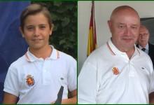 Tomy Artigas y Andrés Pastor representarán a España en el mundial de P&P en St Andrews