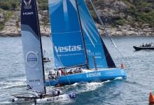 Los catamaranes M32 se utilizarán para navegar con invitados en 8 ciudades de la Volvo Ocean Race
