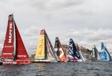Comienza la cuenta atrás para la salida de la Volvo Ocean Race desde Alicante el 22 de octubre de 2017