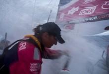 Cambio de reglas en la Volvo Ocean Race para aumentar la participación femenina en 2017-18