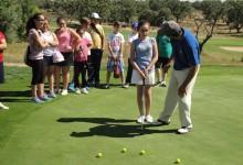 Plan de la RFEG y la PGA de España para acabar con el intrusismo en la enseñanza del golf en España