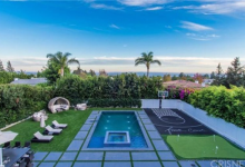 DeAndre Jordan, estrella de la NBA, pone en venta su mansión por 12,4M$…putting green incluido