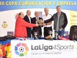 El espíritu atlético y el espíritu olímpico, unidos a través del VII Memorial Juan Carlos Arteche