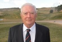 Fallece de un infarto Fernando Satrústegui, Vice-Presidente RFEG, cuando se disponía a jugar al golf
