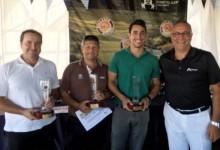 Gran golf, fantástica climatología y mejor ambiente en el VII Torneo Oktoberfest en Font del Llop Golf