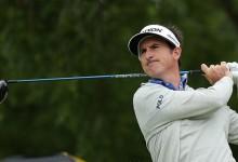 Fdez.-Castaño, T23, calca los números, pasa el corte y se asegura los primeros dólares del año en el PGA