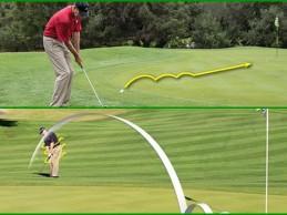 Hazlo fácil alrededor del green. Nuestros amigos de clasesdegolfvalencia te explican cómo hacerlo
