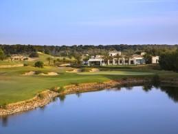 Nuevo reconocimiento para Las Colinas Golf & CC. El resort, entre los mejores de toda Europa