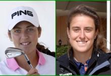 María Parra y Marta Sanz superan la segunda fase de la Escuela LPGA y ya están en la final de Florida