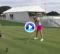 El swing de la Miss América, Kira Kazantsev acaparó la atención de las cámaras en California (VÍDEO)