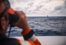 Nuevo sistema de puntuación para fomentar estrategias más arriesgadas entre la flota VOR