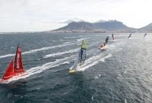 Se construye un octavo barco para la edición 2017-18 de la Volvo Ocean Race